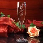 Sektglaeser Leonardo ein Valentinstagsgeschenk das verbindet