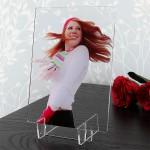 Ihr Foto freigestellt und auf Acryl gedruckt! Das Top Geschenk!